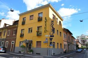 Hotel Dover - AbcAlberghi.com