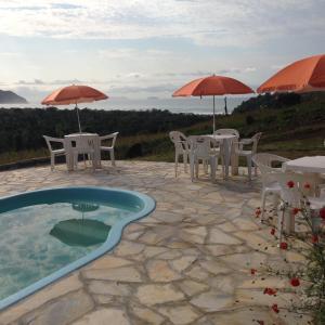 Refugio de Itamambuca