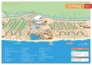 La Pirogue Resort & Spa (36 of 71)