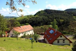 Chata Kremenisko II Banská Štiavnica Slovensko