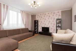 Apartment Na Malysheva 4b - Posëlok Krasnaya Zvezda