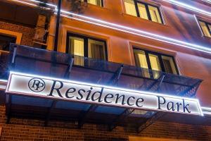 Residence Park Hotel, Hotels  Goryachiy Klyuch - big - 1