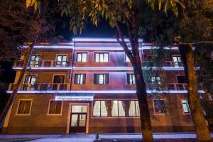 Residence Park Hotel, Hotels  Goryachiy Klyuch - big - 52