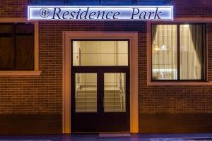 Residence Park Hotel, Hotels  Goryachiy Klyuch - big - 44