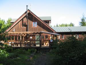 Accommodation in Otofuke