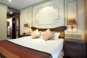 Majestic Suites Hotel, Hotely  Bangkok - big - 42