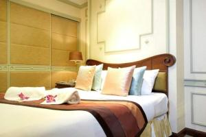 Majestic Suites Hotel, Hotely  Bangkok - big - 43