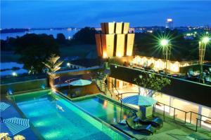 Rashmi's Plaza Hotel Vientiane - Ban Nam Mong