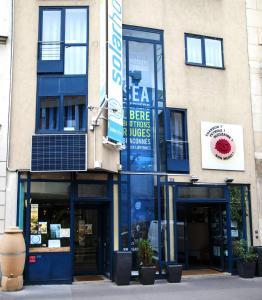 Solar Hôtel (5 of 33)