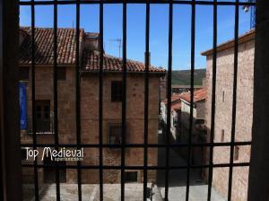 Apartamentos Top Medieval - Torremocha del Campo