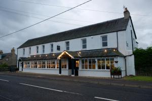 Albergues - The Anglers Inn