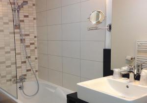 Odalys City Colmar La Rose d'Argent, Apartmánové hotely  Colmar - big - 3
