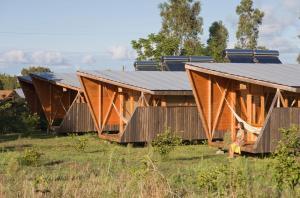 Morerava Eco Lodge, Chaty  Hanga Roa - big - 19