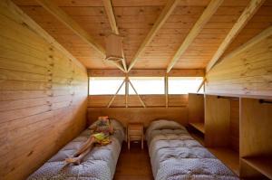 Morerava Eco Lodge, Chaty  Hanga Roa - big - 8