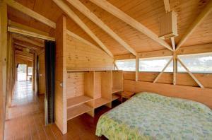 Morerava Eco Lodge, Chaty  Hanga Roa - big - 9