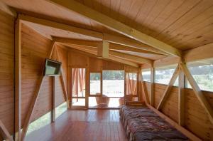 Morerava Eco Lodge, Chaty  Hanga Roa - big - 6