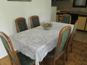 Jelić Guest House, Pensionen  Bilje - big - 25