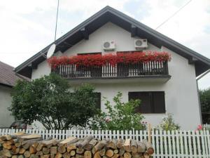 Jelić Guest House, Penzióny  Bilje - big - 1