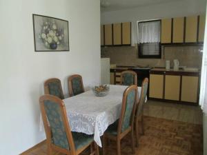 Jelić Guest House, Pensionen  Bilje - big - 24