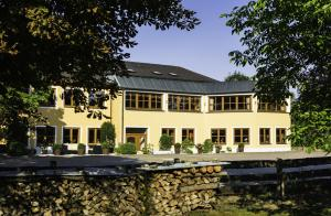 Landhotel Hallnberg - Haag in Oberbayern