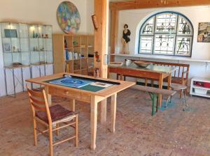 Villa Breitenberg, Penziony  Breitenberg - big - 28