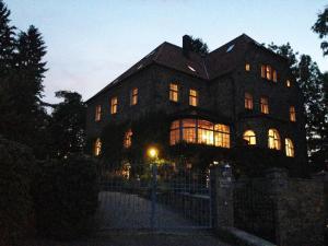 Villa Breitenberg, Гостевые дома  Breitenberg - big - 45
