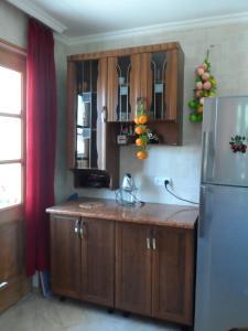 California Guest House, Penzióny  Gori - big - 15