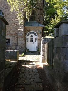 Villa Breitenberg, Гостевые дома  Breitenberg - big - 25
