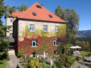 Villa Breitenberg, Гостевые дома  Breitenberg - big - 23