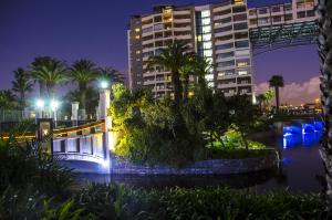 Knightsbridge Luxury Apartments, Appartamenti  Città del Capo - big - 11