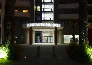 Knightsbridge Luxury Apartments, Appartamenti  Città del Capo - big - 10