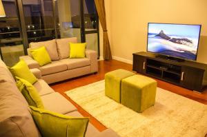 Knightsbridge Luxury Apartments, Appartamenti  Città del Capo - big - 6
