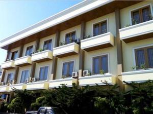 Athaya Hotel Kendari by Amazing, Szállodák  Kendari - big - 52