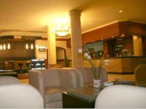 Athaya Hotel Kendari by Amazing, Szállodák  Kendari - big - 43