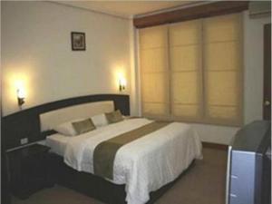 Athaya Hotel Kendari by Amazing, Szállodák  Kendari - big - 37