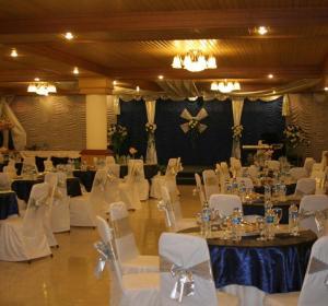 Athaya Hotel Kendari by Amazing, Отели  Kendari - big - 46