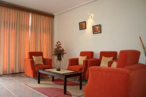 Athaya Hotel Kendari by Amazing, Szállodák  Kendari - big - 45
