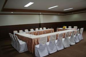 Athaya Hotel Kendari by Amazing, Отели  Kendari - big - 47