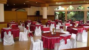 Athaya Hotel Kendari by Amazing, Отели  Kendari - big - 48