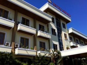 Athaya Hotel Kendari by Amazing, Szállodák  Kendari - big - 51