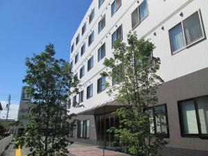Auberges de jeunesse - Okawa Riverside Hotel