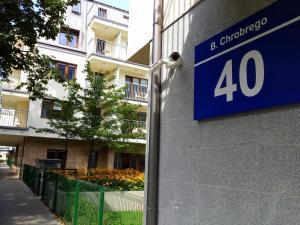 Apartamenty na Wyspie - Aquamarina Apartamenty