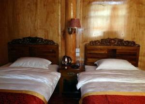 Hostales Baratos - Heshun Cunjia Inn