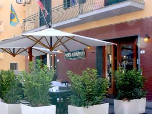 Auberges de jeunesse - Albergo La Perla