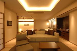 Tokinenoyado Yunushiichijoh - Accommodation - Shiroishi