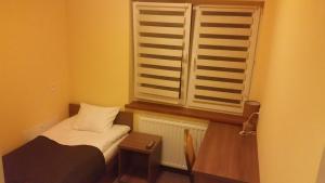 Hotelik A2