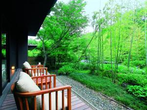 Chikusenso Mt. Zao Onsen Resort&Spa - Accommodation - Zao
