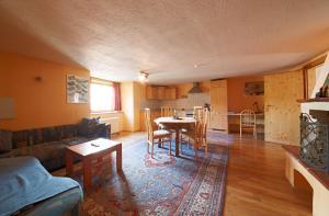 Appartement zum Turm by HolidayFlats24