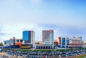 GRINN HOTEL & SPA - Oryol