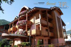 Hotel Arisch - Aprica